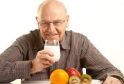 ۱۰ماده ضروری در تغذیه سالمندان