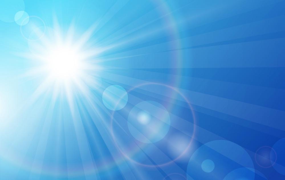 چه چیزی موجب حساسیت به نور خورشید می شود؟