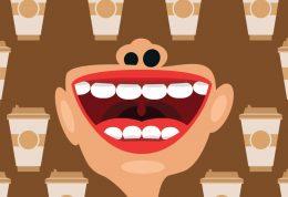 6 علامت جسمی که نشان می دهد زیاد قهوه می نوشید