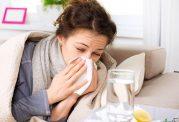 آنفولانزا و افزایش عفونتهای شدید تنفسی