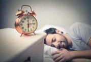 با توصیه های ما در خواب هم وزن کم کنید!