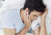 افزایش وزن در اثر مشکلات بدخوابی