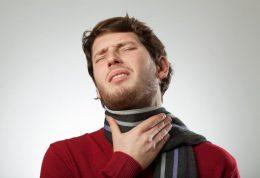 17 پیشنهاد طب سنتی برای گلو درد