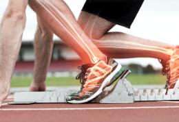 تاثیرات مختلف پیاده روی بر استخوانها