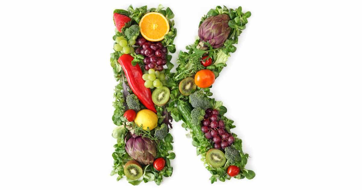 خاصیت های بیشمار ویتامین K
