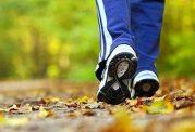25 دقیقه پیاده روی در طول روز 7 سال عمر شما را زیاد می کند