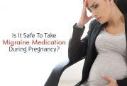 سردرد میگرنی دردناک در دوران حاملگی