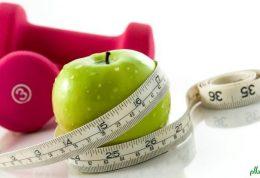 سوزاندن چربی شکم  در میانسالان با نیم ساعت وزنه زدن در روز