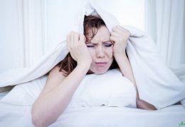 چطور اختلالات خواب در زمان پریود (عادت ماهانه) را درمان کنیم؟