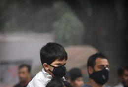 آلودگی هوا و مراقبت ها اورژانسی