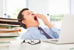 خمیازه روشی برای برقراری ارتباط با کسانی است که خسته هستند