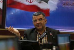 علت اصلی مرگ میر در ایران