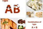 تاثیر گروه خونی بر تغذیه کودک