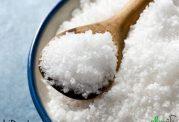چگونه نمک تصفیه شده را از سایر نمک ها تشخیص دهیم؟
