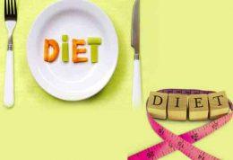 رژیم غذایی ۸ روزه