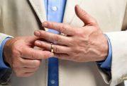 طلاق و جدایی مردان