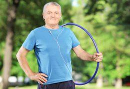 آشنایی با تمرینات ورزشی هولاهوپ