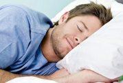 خوردنی های مفید برای خواب راحت