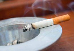 مصائب و مشکلات پس از ترک سیگار