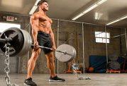 بالا بردن توان عضله ای میان تنه