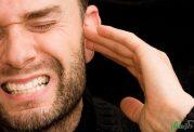 صداهای ناهنجار در ناحیه شنوایی