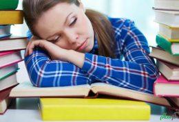 افزایش ناگهانی هورمون کورتیزول