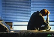 اختلالات روانی و مشکلات خواب