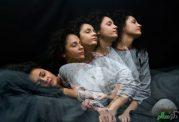 بررسی آسیب های ناشی از انواع مشکلات خواب