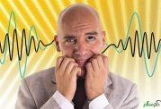 رفتارهای غیر ارادی با عامل عصبی