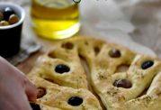 نان مورد علاقه فرانسوی ها