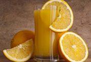خاصیت های  آب پرتقال و جوی دوسر برای جنین