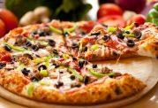 از فواید پیتزا چه می دانید؟ غذایی سرشار از انرژی