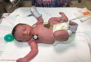 خواص شگفت انگیز شیر مادر برای نوزادان