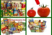 عوارض مصرف غذاهای آماده و افزودنی های غیرمجاز