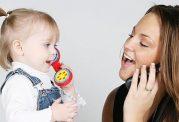 عوامل تاثیرگذار بر زبان گشودن کودک