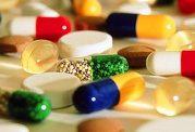 مصرف داروهای ایرانی