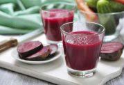 اهمیت استفاده از آب سبزیجات