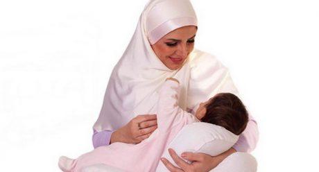 با 5 علامت کفایت شیر مادر آشنا شوید