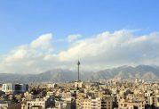 تهران نفس کشید