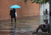 سامانه بارش زای جدید در کشور