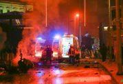 آمار تلفات انفجارهای تروریستی در استانبول