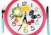 رژیم افزایش وزن روز دوم