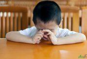 پی بردن به مشکلات بینایی در کودک