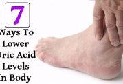 افزایش اسید اوریک خون و پیامدهای آن