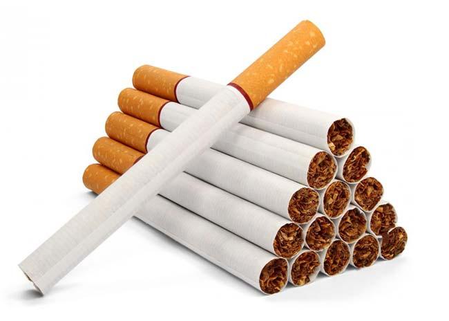 8 برابر شدن ریسک حمله قلبی با مصرف سیگار