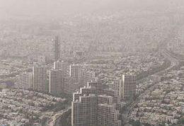 ابلاغ مصوبه دولت درباره کاهش آلودگی هوای کلانشهرها