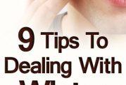 روش های از بین بردن خشکی پوست دست
