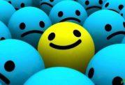 تغییرات رفتاری موثر در ایجاد خوشحالی