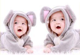 چه عواملی در تولد دوقلوها موثر هستند؟