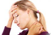 چه عواملی سردرد را بوجود می آورند؟